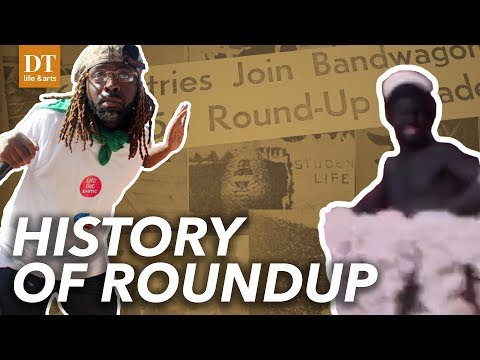 The History of Roundup   Explained