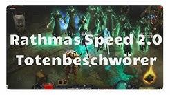Totenbeschwörer: Rathmas Speedbuild 2.0 (Solo, Gruppe)