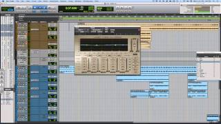 Mixing With Mike Plugin of the Week: Waves Linear Phase MultiBand Compressor
