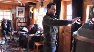 Tito El Bambino Llueve El Amor [ Video Oficial ] Invencible 2011 HD + Letra
