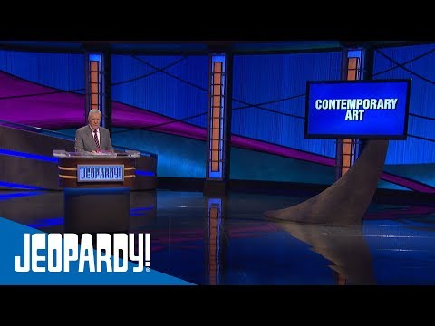 Shredding Final Jeopardy! | JEOPARDY!