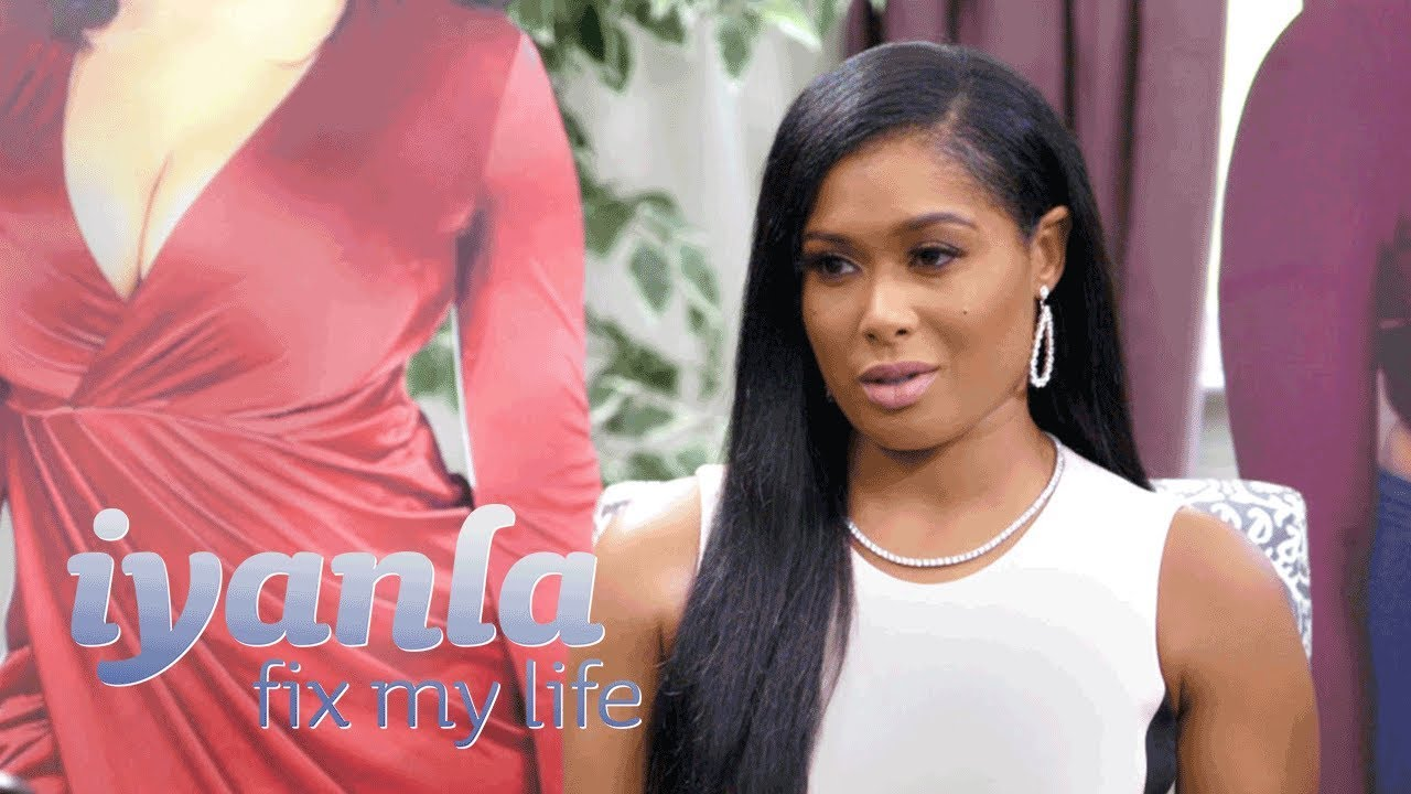Iyanla Calls Out Althea For Being Here For Reality TV (Again)   Iyanla: Fix My Life   OWN
