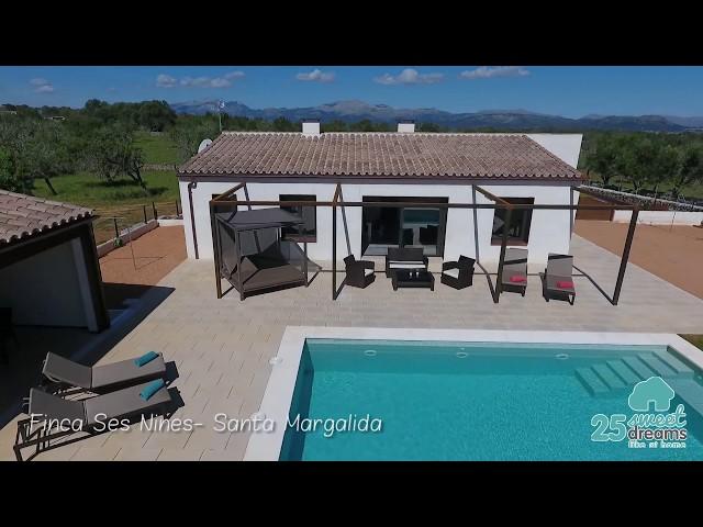 FINCA SES NINES, alquiler vacacional en Mallorca. - Realizado por Akitú fotografía y vídeo
