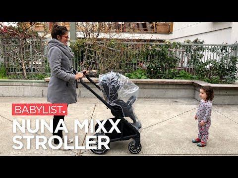 nuna-mixx-stroller-review