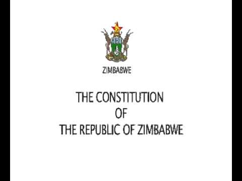 Know Your Constitution Episode 1