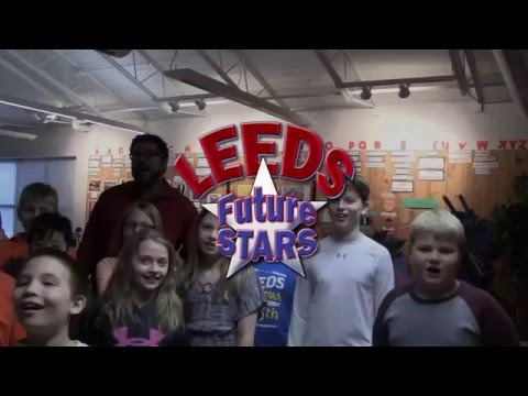 Leeds PBIS music video