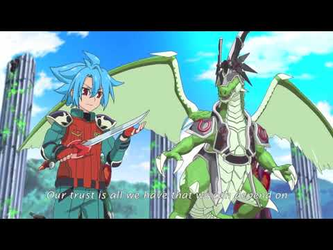 All Future Card Buddyfight English Openings