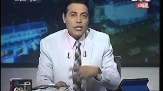 'الغيطي' يسخر من نائب بـ'دعم مصر': 'إنت جاي تمثل مبارك والفلول ولا إيه؟' (فيديو)