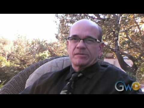 Robert Picardo Interview (Clip)