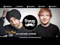 Download VALENTINES FRENZY (feat. Diljit Dosanjh & Ed Sheeran)   |  DJ FRENZY  |  Latest Punjabi Songs 2017 MP3 song and Music Video