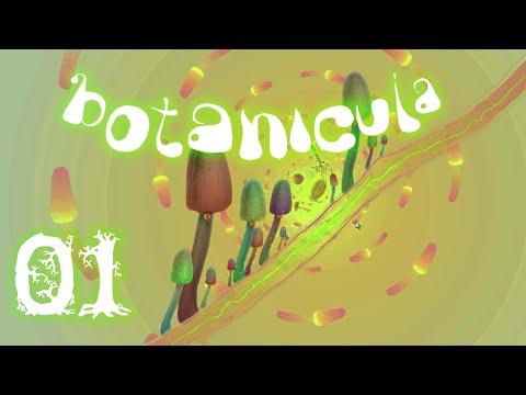 Botanicula #01 - Nature's bounty