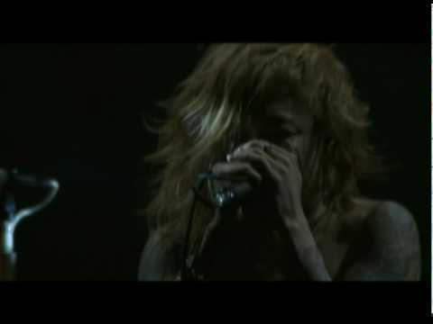 Dir En Grey - Uroboros - With The Proof In The Name Of Living Trailer