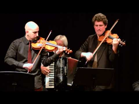 Berne Tzigane - Live at Podium NMS - Part 2