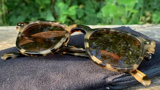 Celine CL41400-3y7-a6 Tortoise Classic Sunglasses Review After One Year Of Using Them