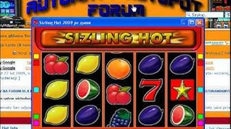 Emulator Sizling Hot 2009 (JTM) - PC Game