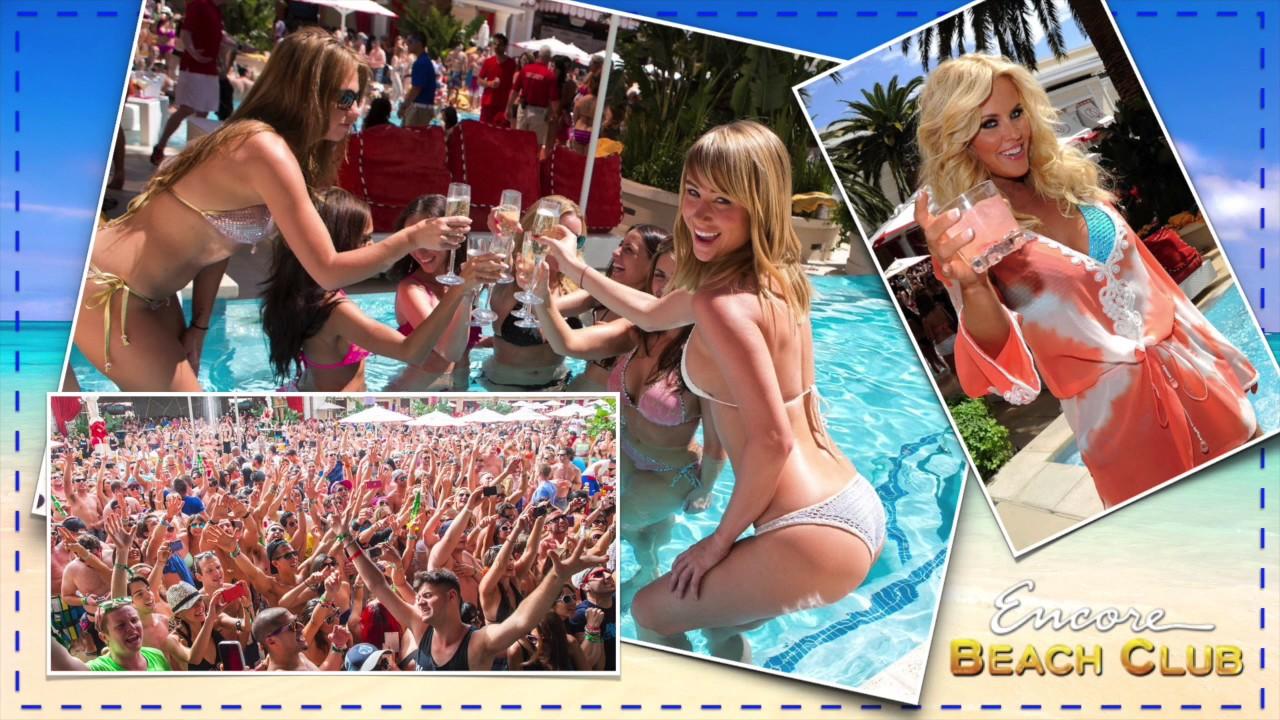 Download Encore Beach Club w/ David Guetta