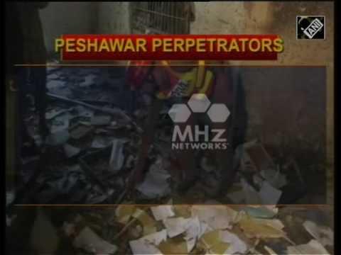 Peshawar school attack mastermind killed in US drone strike (12 Jul, 2016)
