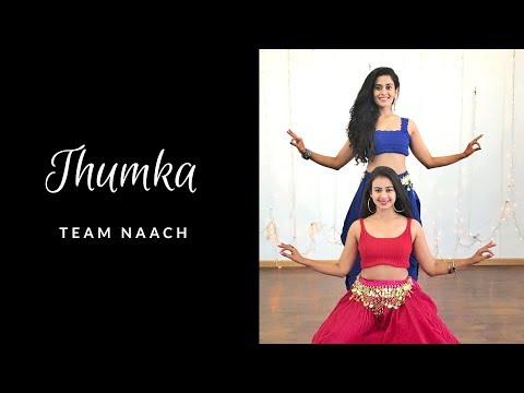 THUMKA l Zack Knight l Team Naach Choreography thumbnail
