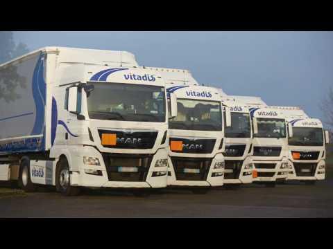 Vitadis transport logistique