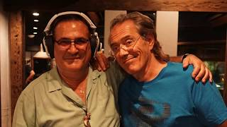 Remembering Carlos Vega - David Garfield