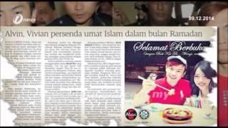 Controversial Blogger Alvin Tan Now Illegal Immigrants