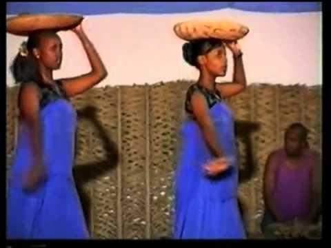 Burundi: Club Higa - Sarura - Ego mawe