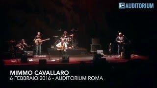 Mimmo Cavallaro (iWorld | Rassegna di Musiche Attuali - 6 febbraio 2016)