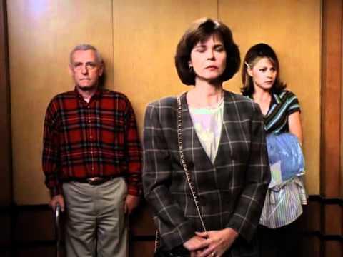 Frasier - Daphne & Martin Lift Conspiracy
