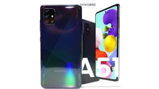 Galaxy A51 Review!