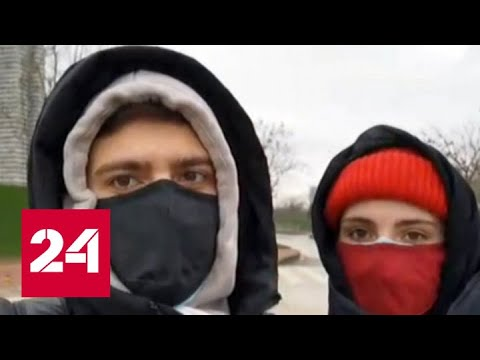 Коронавирус: россияне из Уханя рассказали, какая обстановка в городе - Россия 24