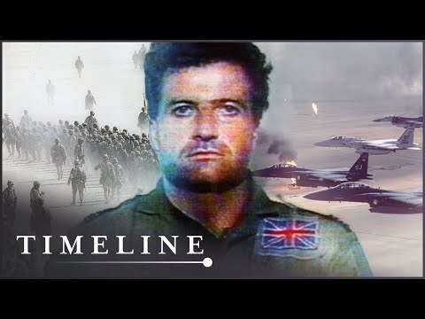 Tornado Down (Military History Documentary) | Timeline