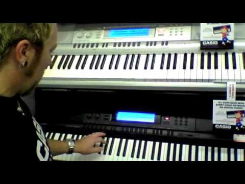 CASIO - RHYTHM EDITOR - www.soundtechnology.com.au