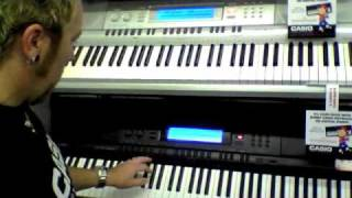 Www.soundtechnology.com.au CASİO - RİTİM DÜZENLEYİCİ -