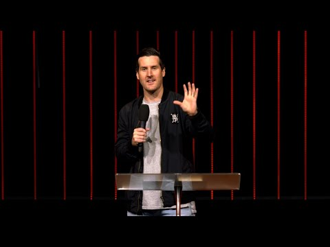 Fire: A Guide For Life   Pastor Ben Fagerland