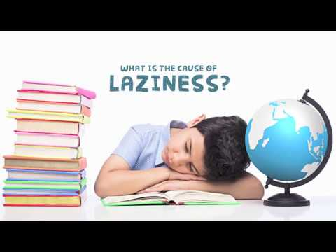 causes of students s laziness