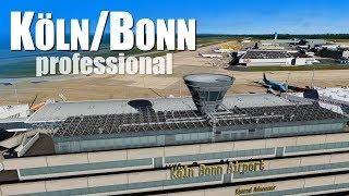 Köln/Bonn professional – Trailer