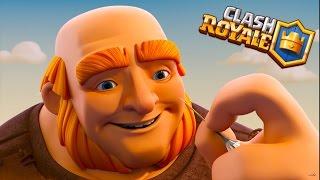 Troll Desteye Troll Cevap // TAVSİYE DESTE // Clash Royale