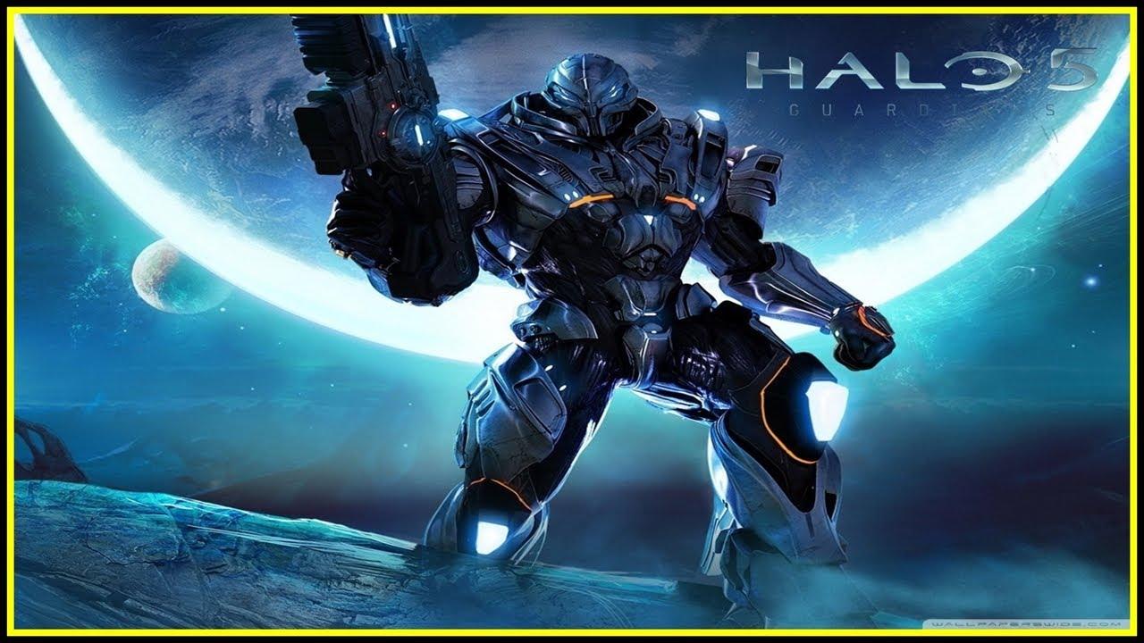 Halo Reach 3d Wallpaper Pc E3 2014 Halo 5 Guardians Multiplayer Beta Quot Trailer