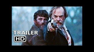 Black 47 Feature Trailer 2018 James Frecheville