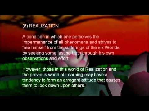 True Buddhist Ecology Ichinen Sanzen