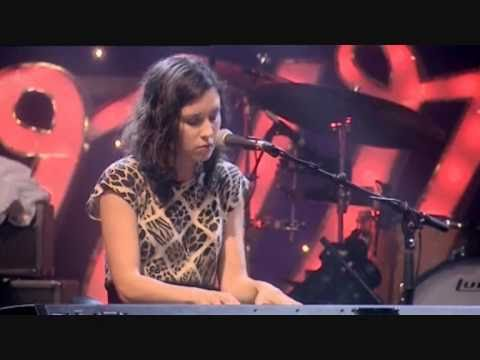 Missy Higgins - Shoes Under My Bed (Paul Kelly Tribute)