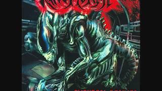 Xenomorph - The Keep - Empyreal Regimes