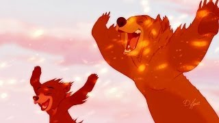 The Lion King  & Brother Bear | Paradise (Peponi)