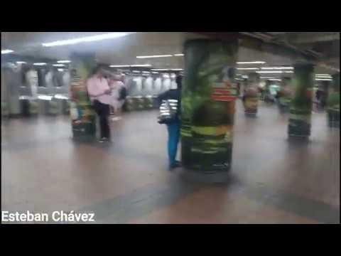 Team Rocket Go 🚀 In NYC Subway - Pokemon Go