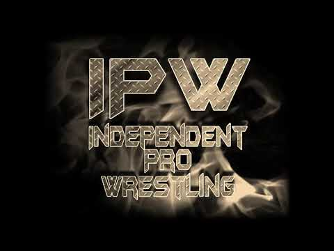 "IPW Flash Back !! - 2009 - Zachery Springate III  -VS-  ""Tenacious"" Scotty Turner"