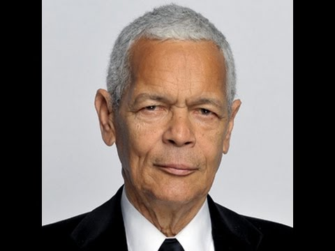 Julian Bond Passes At 75 Civil Rights Leader