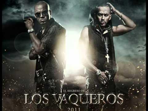 Uy, Uy, Uy - Wisin & Yandel Ft. Franco El Gorila & O'Neill (Los Vaqueros 2)