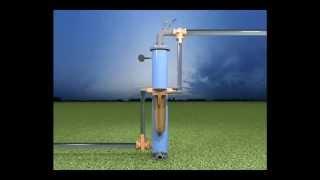 Фильтр механической очистки воды(Компания ЭКОКОМПЛЕКТ. Установка предназначена для очистки воды различного назначения от механический..., 2015-03-09T19:13:39.000Z)