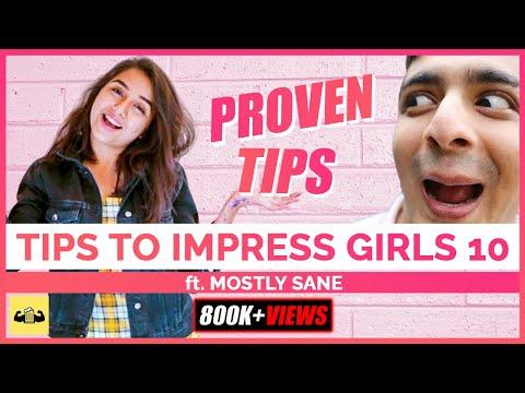 Impress Any Girl
