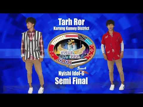 Tarh Ror - Semi Final Local Round